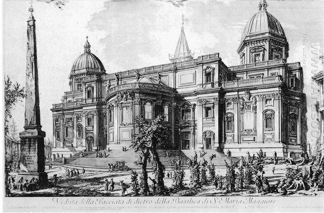 Vedute Di Roma 56