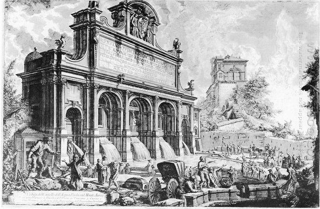 Vedute Di Roma 61