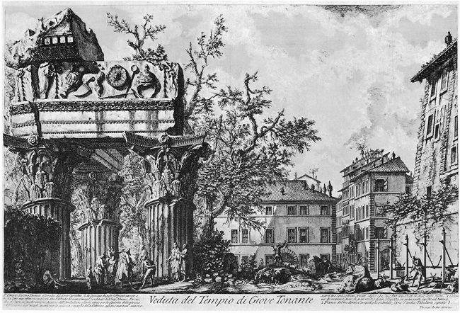 Vedute Di Roma 68