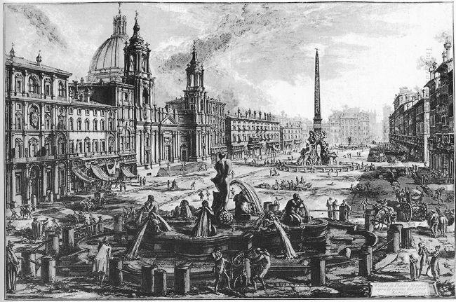 Vedute Di Roma 6