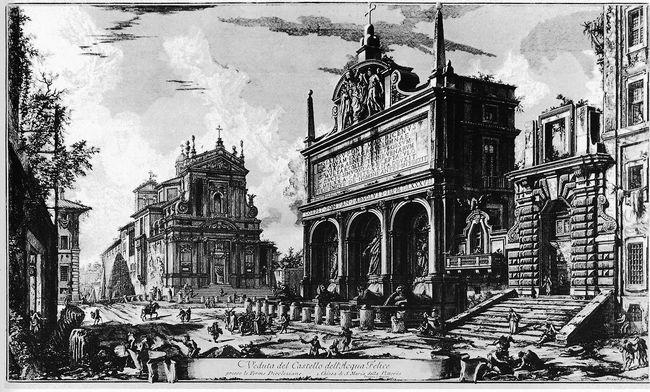Vedute Di Roma 73