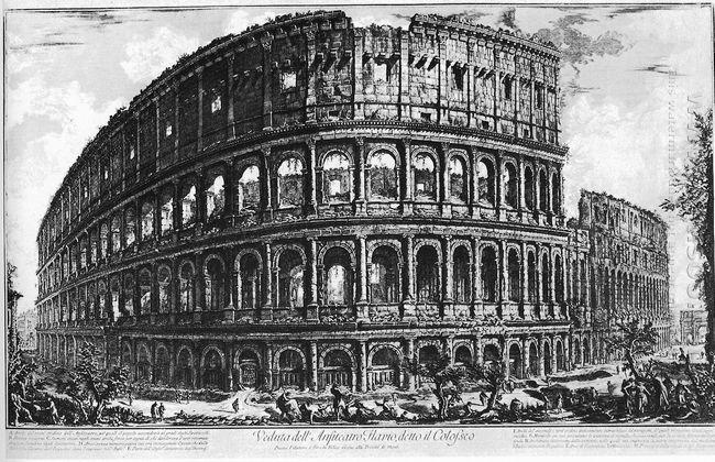 Vedute Di Roma 76