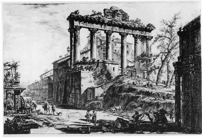 Vedute Di Roma 7