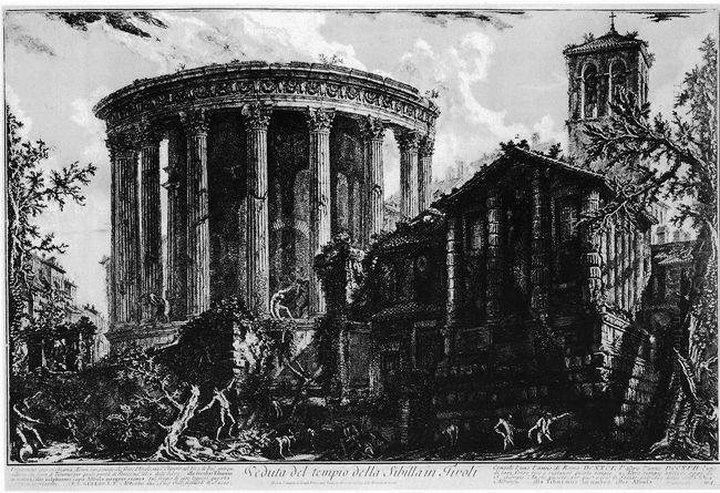 Vedute Di Roma 80