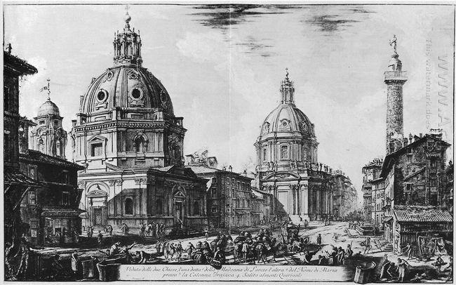 Vedute Di Roma 85