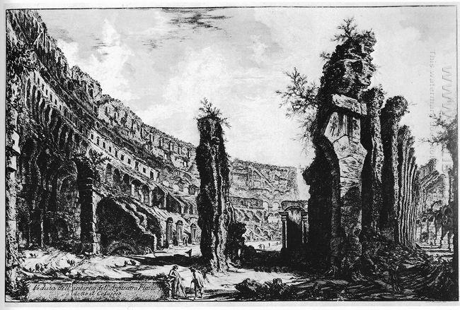 Vedute Di Roma 97