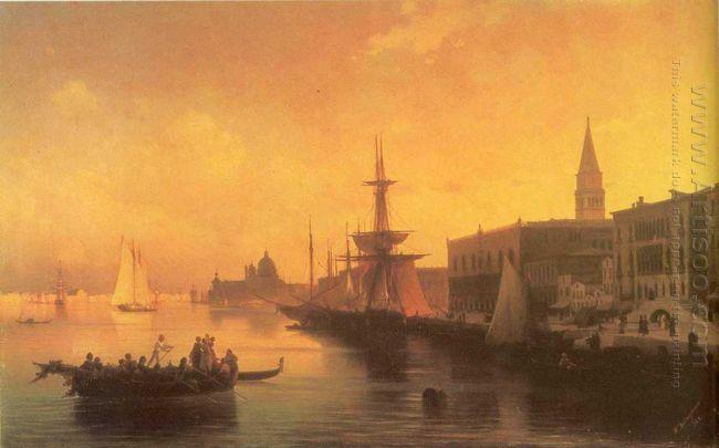 Venice 1842