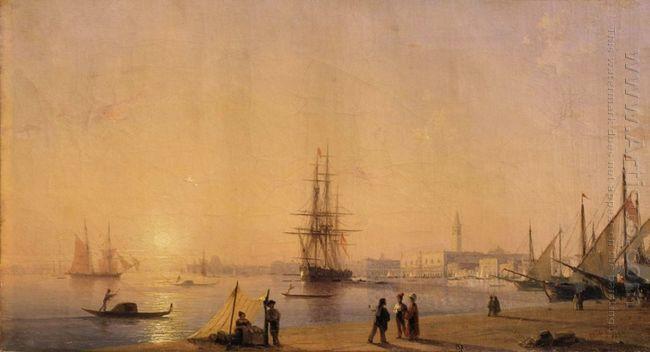 Venice 1844