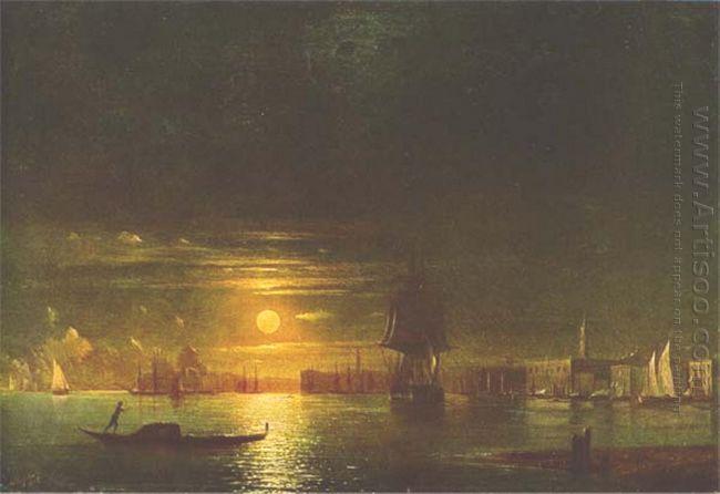 Venice 1849