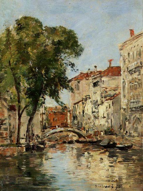 Venice 1895 1