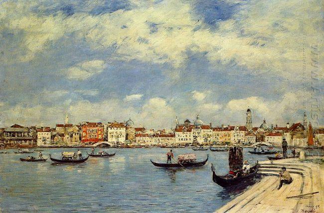 Venice 1895