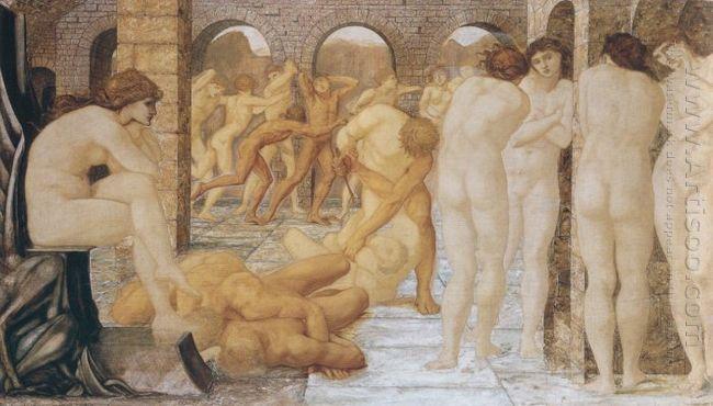 Venus Discordia 1873