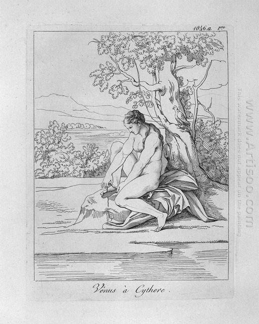 Venus In Kythera