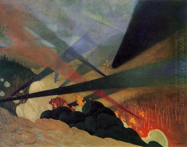 Verdun 1917