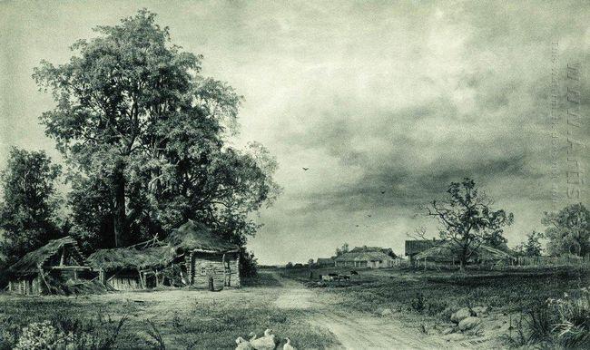 Village 1874