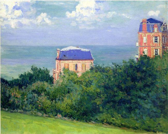 Villas At Villers Sur Mer
