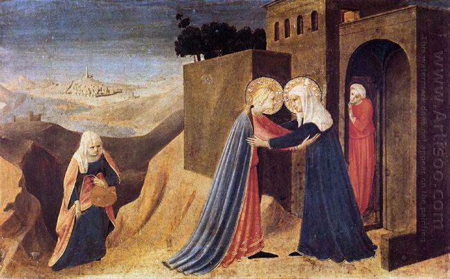 Visitation 1434