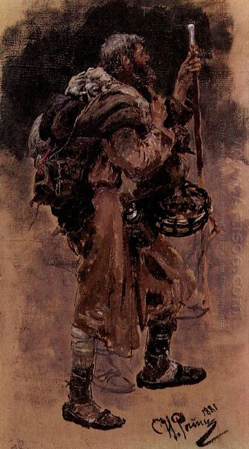 Wanderer 1881