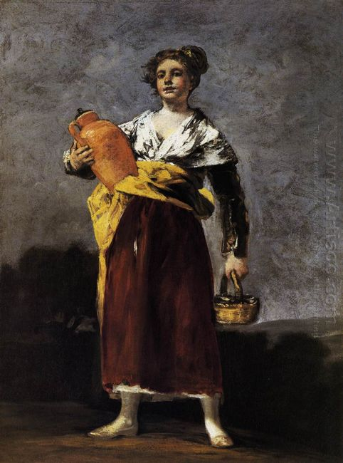 Water Carrier 1812