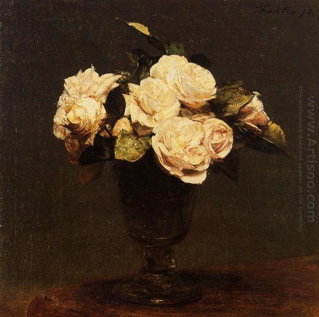 White Roses 1873