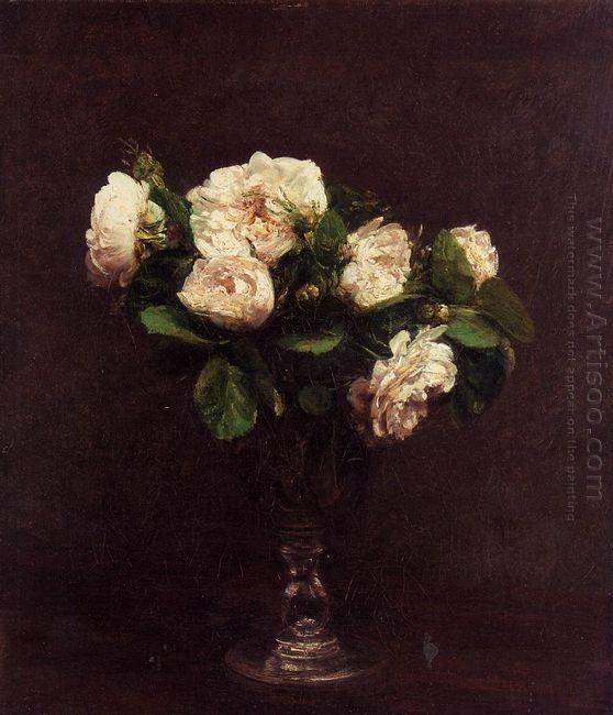 White Roses 1