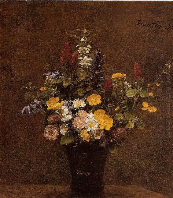 Wildflowers 1879