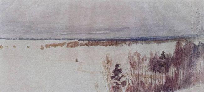 Winter 1895