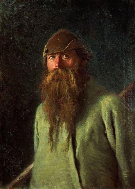 Woodsman 1874