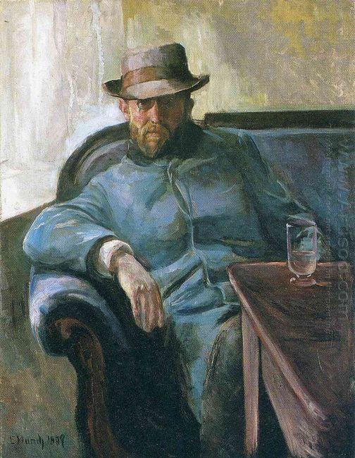 Writer Hans Jaeger 1889