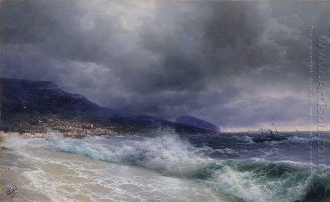 Yalta 1899