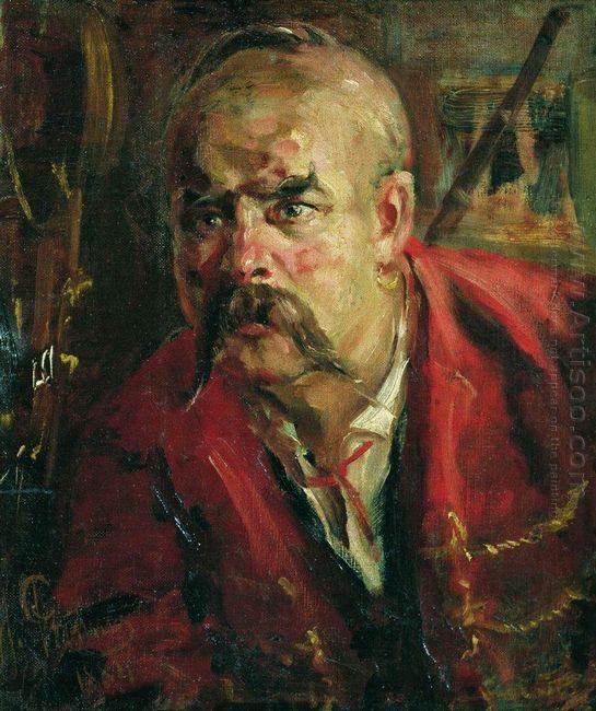Zaporozhets 1884