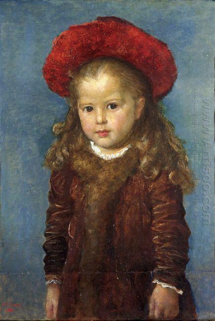 Zoe Ionides 1881