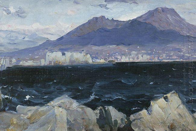 Adriatic Sea 1893