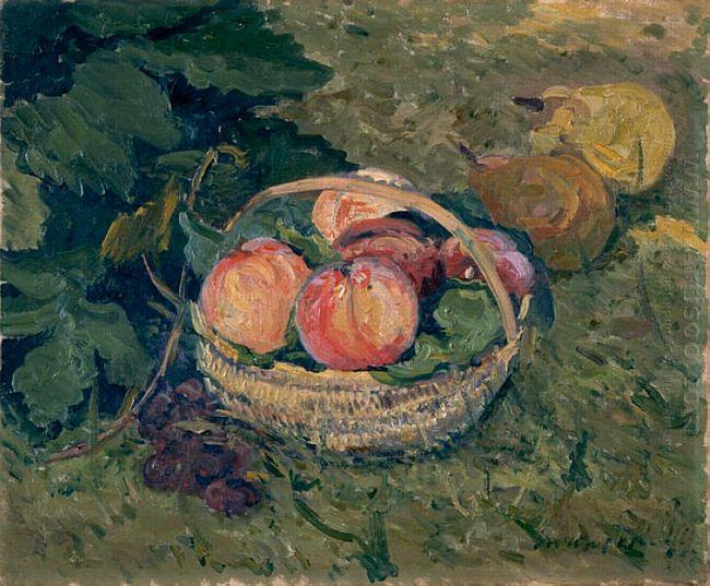 A Fruitdish