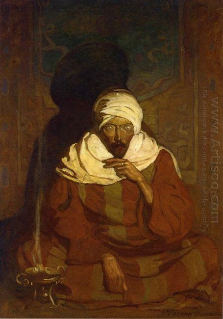 A Hindu Mystic