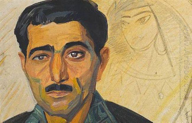 Akop Gukasyan 1962