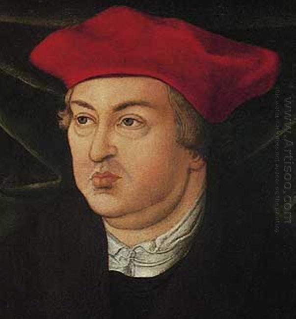 Albrecht Brandenburg