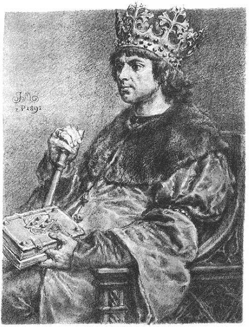 Aleksander Jagiellonczyk