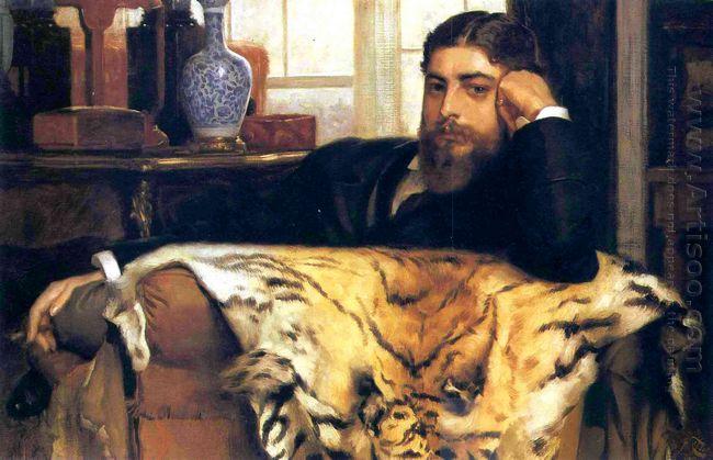 Algeron Moses Marsden