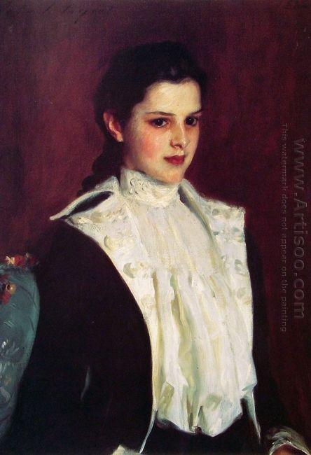 Alice Vanderbilt Shepard 1888