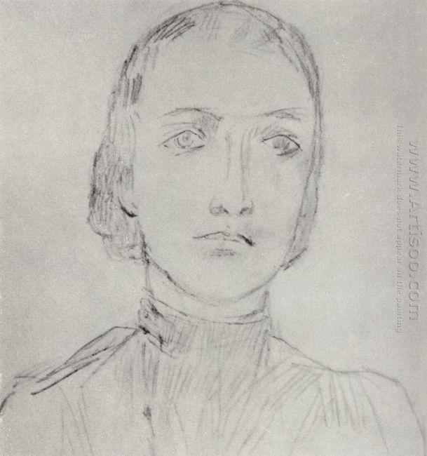Alyosha 1927