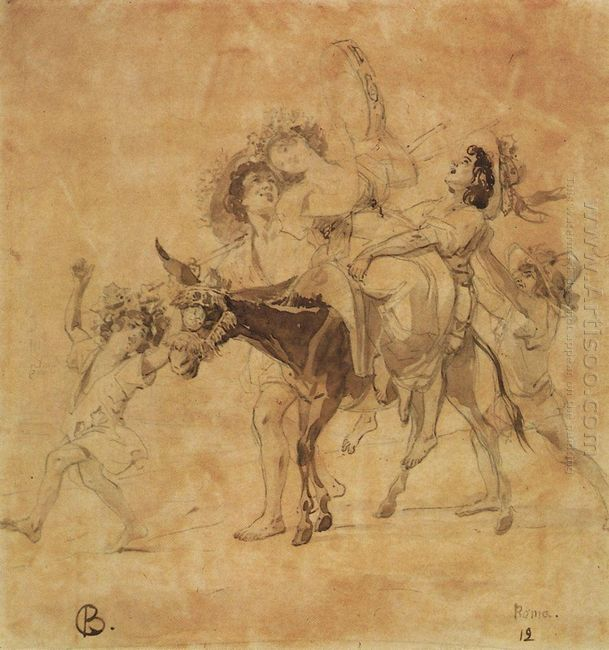 A Merry Return 1830