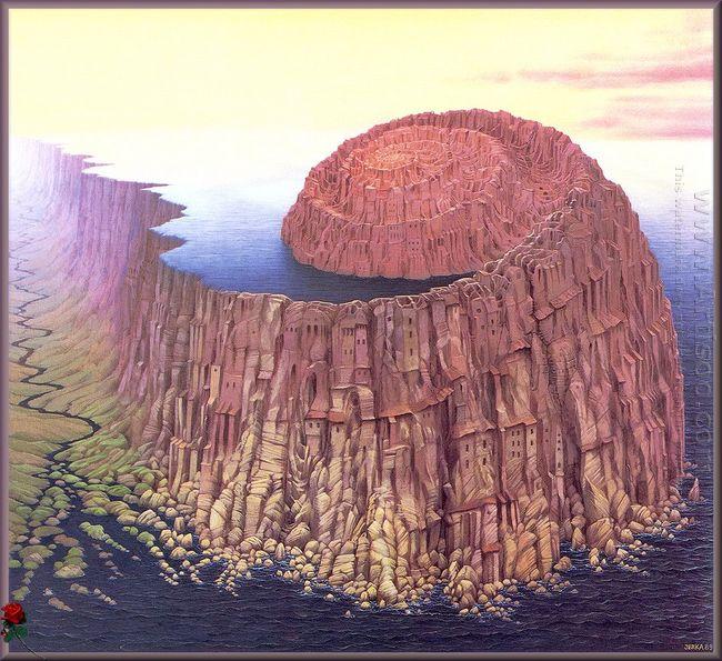 Ammonite 1989