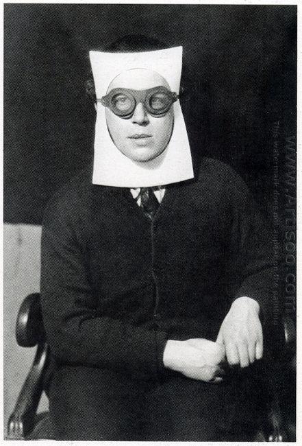 André Breton 1930