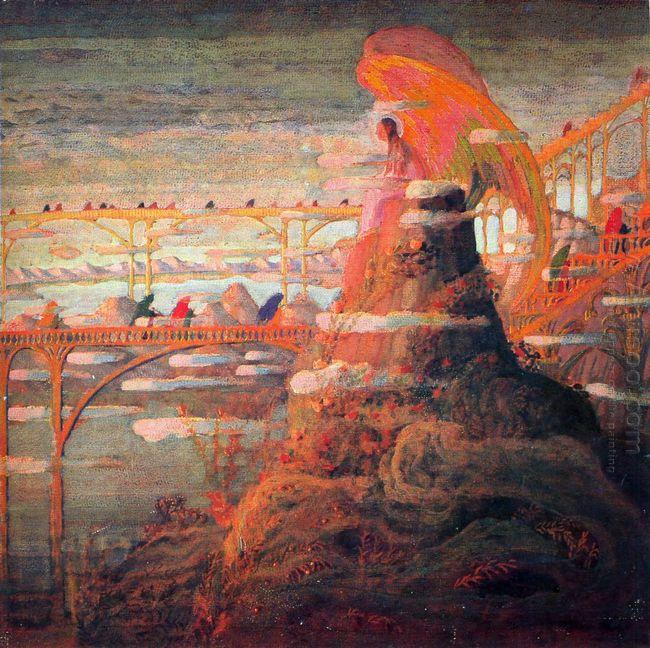 Angel Angel Prelude 1909