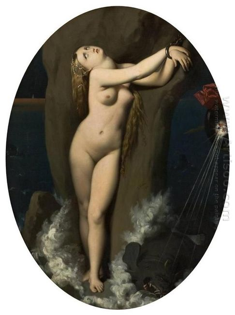 Angelica In Chains 1859