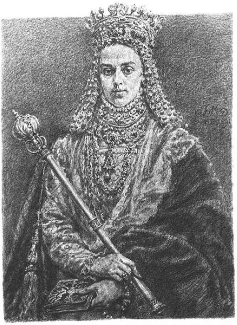 Anna Jagiellon