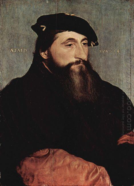 Antoine Duke Of Lorraine