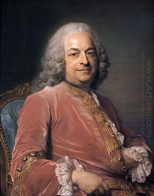 Antoine Gaspard Grimold De La Reyniere 1