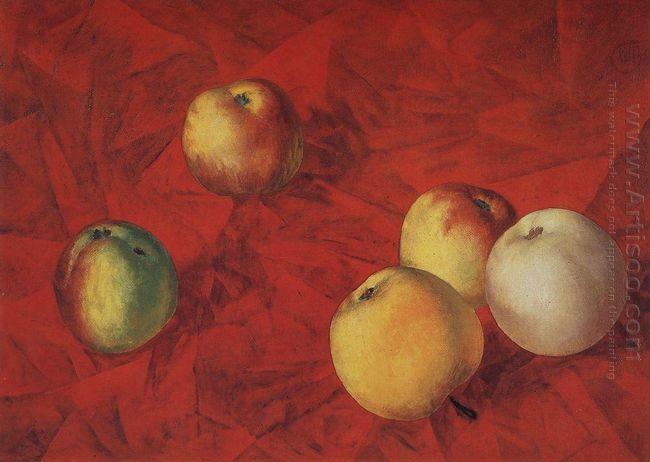 Apples 1917
